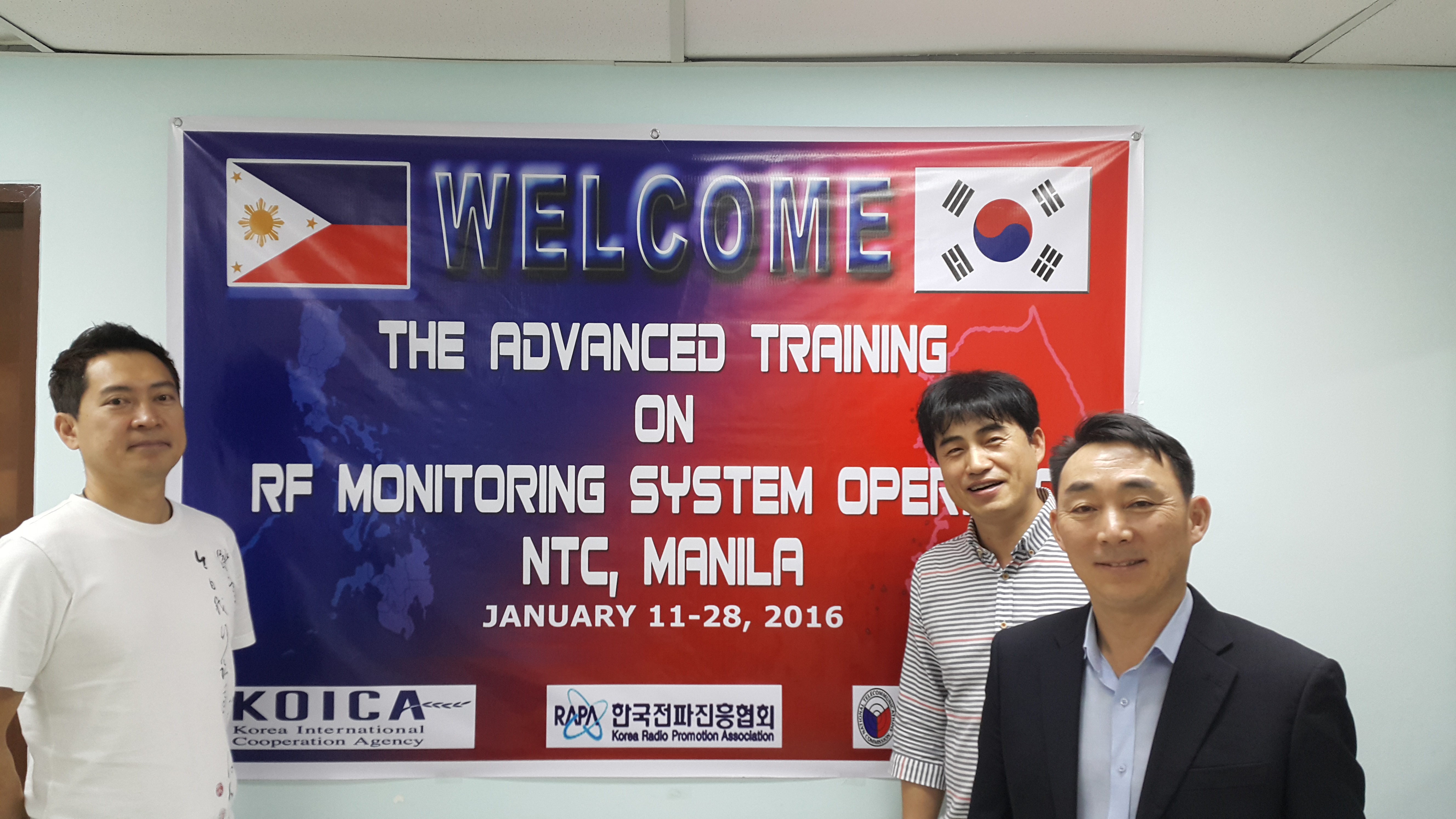 2016-Philippines-NTC-Cyber Security Training